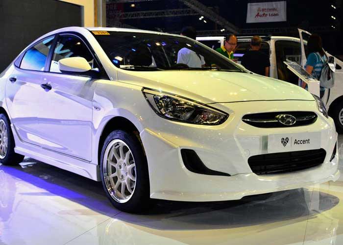 Hyundai Accent Service Repairs Perth WA