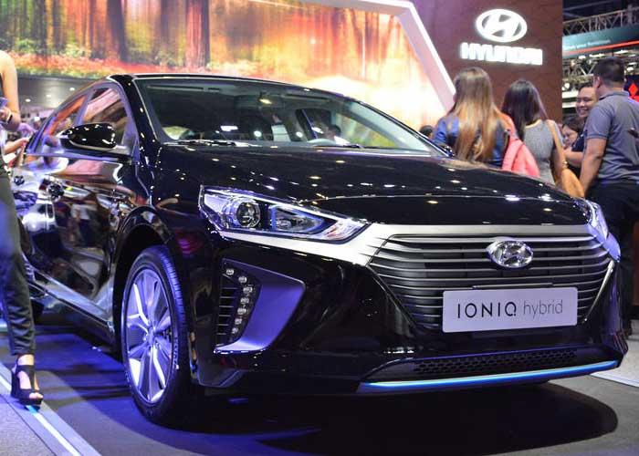 Hyundai Ioniq Service Repairs Perth WA