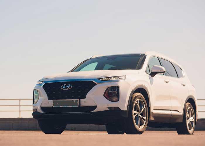 Hyundai Santa Fe Service Repairs Perth WA