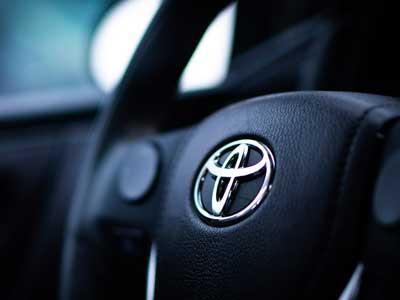 Toyota Servicing Perth